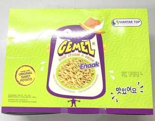 韓國Enaak洋蔥奶油小雞麵