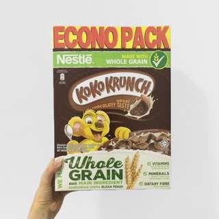 🚚 【雀巢 Nestle】可可脆片早餐脆片500g