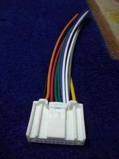 Wire harness for player original Nissan
