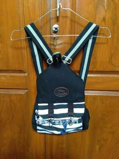 Backpack ransel tas
