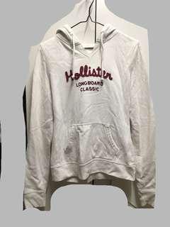 Hollister 衛衣 hoodies anf Abercrombie