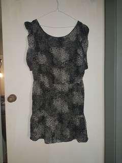 Witchery dress size 16