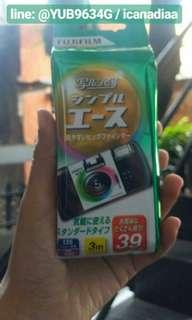 Fujifilm Disposable Camera 39mm