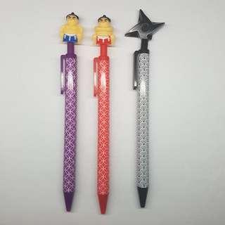 Japanese Souvenir Pen
