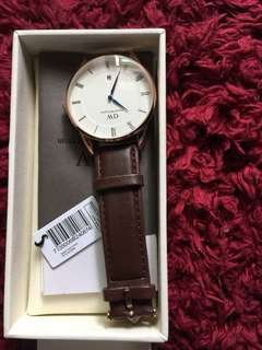 DW Daniel Wellington watch