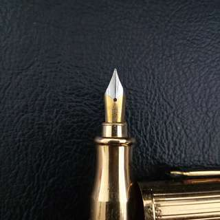 IRIDIUM nib fountain pen