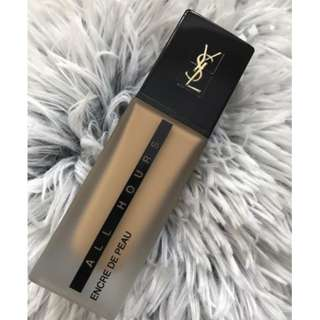 代購 YSL 粉底 All Hours foundation 25ml
