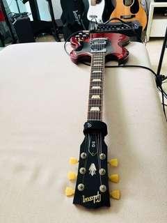 Gibson Standard SG 2012