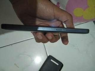 Xiaomi 4a black cek smp puas nego alus