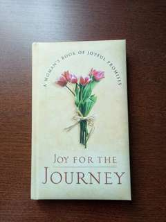 Joy for the Journey - Inspirational Book