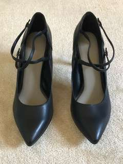 Charles and Keith High Heel Shoes