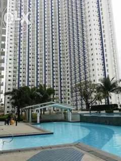 For rent: 1 bedroom unit at Grass Residences