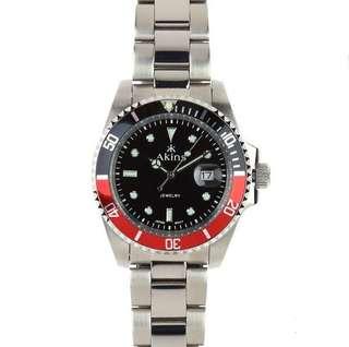 Jewellery Watch (55-02s)