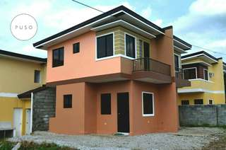 2 bedroom house and lot with car garage near Quezon City and Marikina City