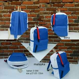 Tas ransel/tas gendong/tas pria/tas wanita
