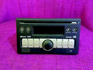 Original Myvi SE Radio FM