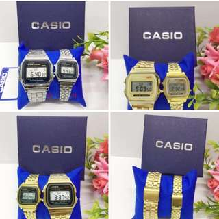 unisex and couple watches 💕