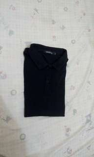 Folded&hung 1000php all in package 6pcs of polo shirt