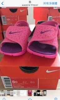 Nike 涼鞋仔
