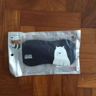 BN Eye Mask (cold pack)