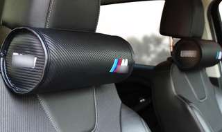 Neck Cushion BMW