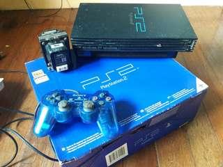 Playstation 2 110V (defective)