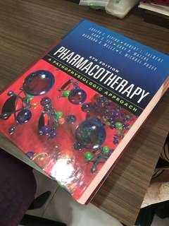 Pharmacotherapy- A Pathophysiologic Approach 8th Ed by DiPiro