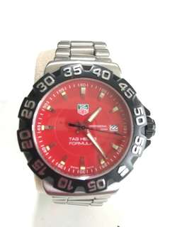 Tag heuer F1 men watch for sales