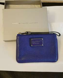 Marc By Marc Jacobs 全新真皮小袋