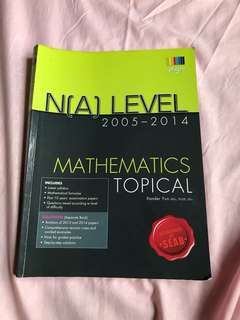 NA Math Topical 2005-2014