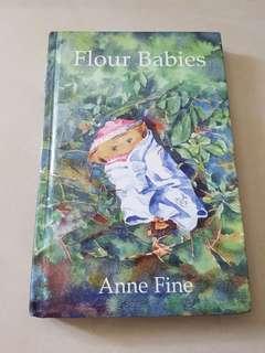 Flour Babies Literature Book