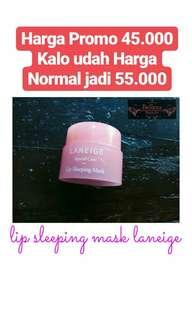 Laneige Lip Sleeping Mask 3gr PROMO