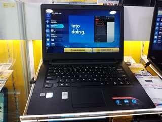 Laptop leanovo IP110-80T600AKID bisa cicilan tanpa kartu kredit