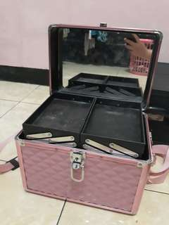 Koper Make up / Beauty Case / Koper makeup /Tas Makeup