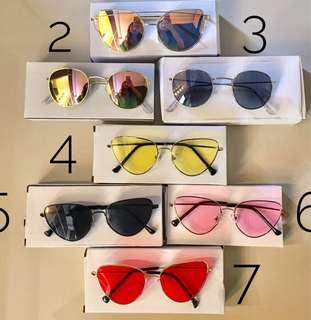 Obral kacamata dior fashion wanita