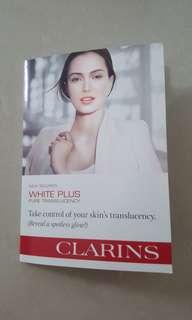 White Plus Pure Translucency Tri-Intensive