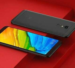 Xiaomi Redmi 5 Plus 3/32