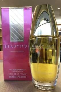 Estee Lauder Beautiful authentic