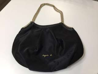 Agnes B Handbag on sale