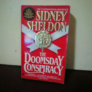 The Doomsday Conspiracy/MMPB