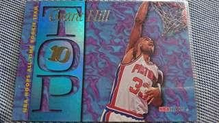 NBA咭 (Grant Hill)