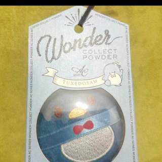 Sanrio Collect Powder