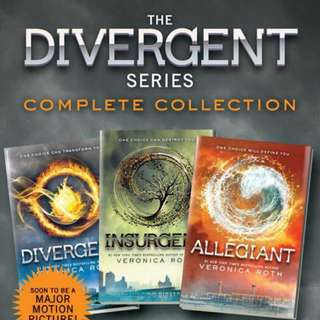 The Divergent Series Collection