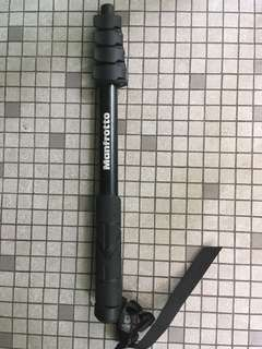 Manfrotto compact monopod