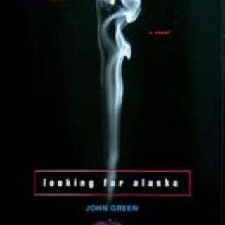 Looking for Alaska - John Green (ebook)