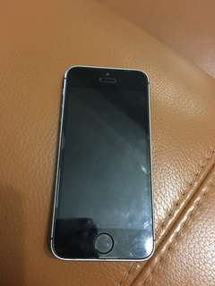 iPhone 5S TO LET GO!!