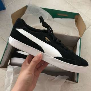 🆕 UK 7.5 PUMA Match Vulc 2 Shoes