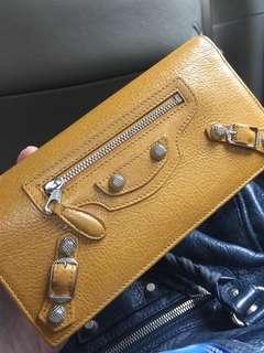 Preloved - Authentic Balenciaga Wallet