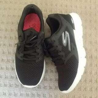 skechers Sneakers Black size 7