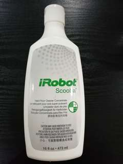 Irobot Scooba Hardfloor Cleaning Concentrate